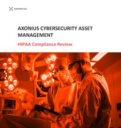 HIPAA Compliance Cover