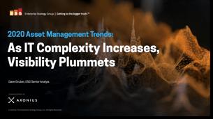 2020 Asset Management Trends Ebook