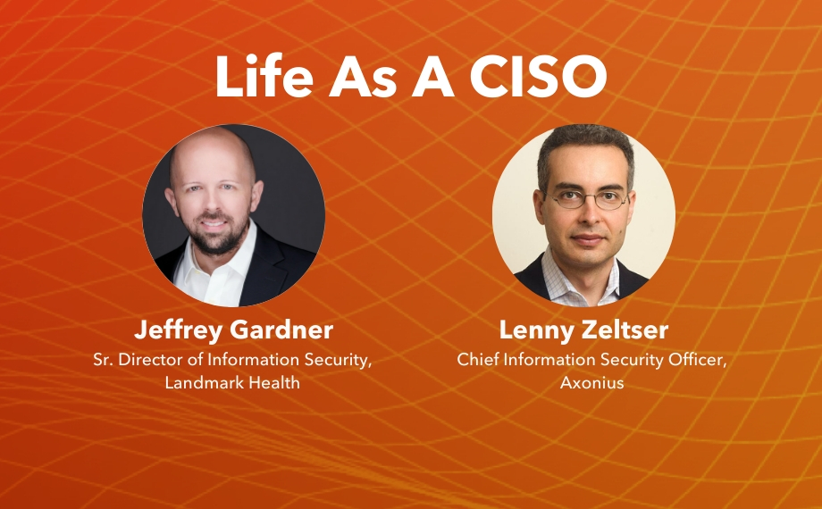 Life As A CISO: Q&A with Jeffrey Gardner of Landmark Health